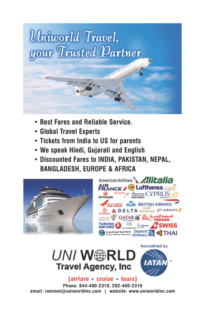 Uniworld Travel Agency