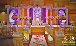 Sterling Decor - Dress Your Event