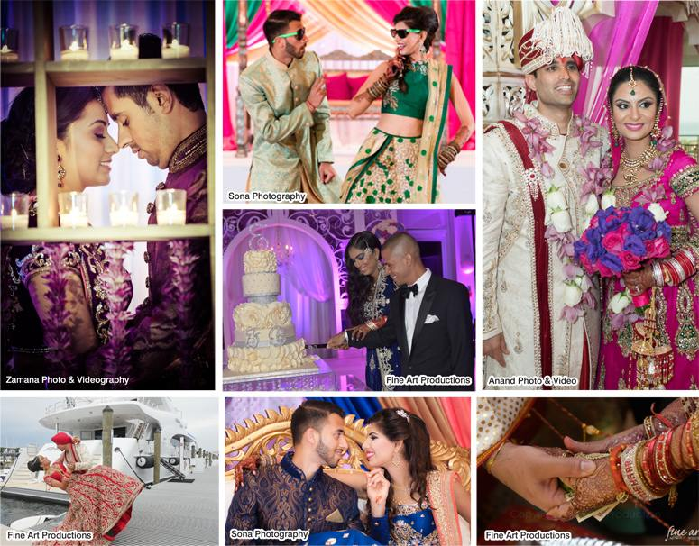Photographer: Anand Event Services, Digital Dream Studio, Fine Art Productions, Sona Photography, and Zamana Lifestyles.