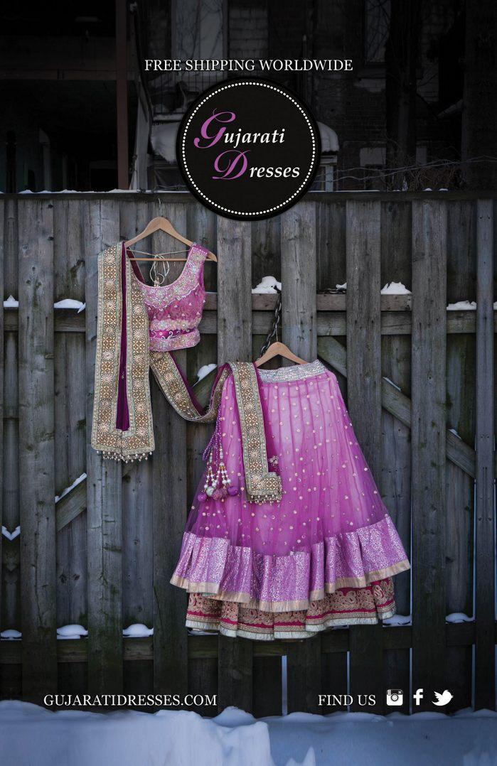Gujarati Dresses