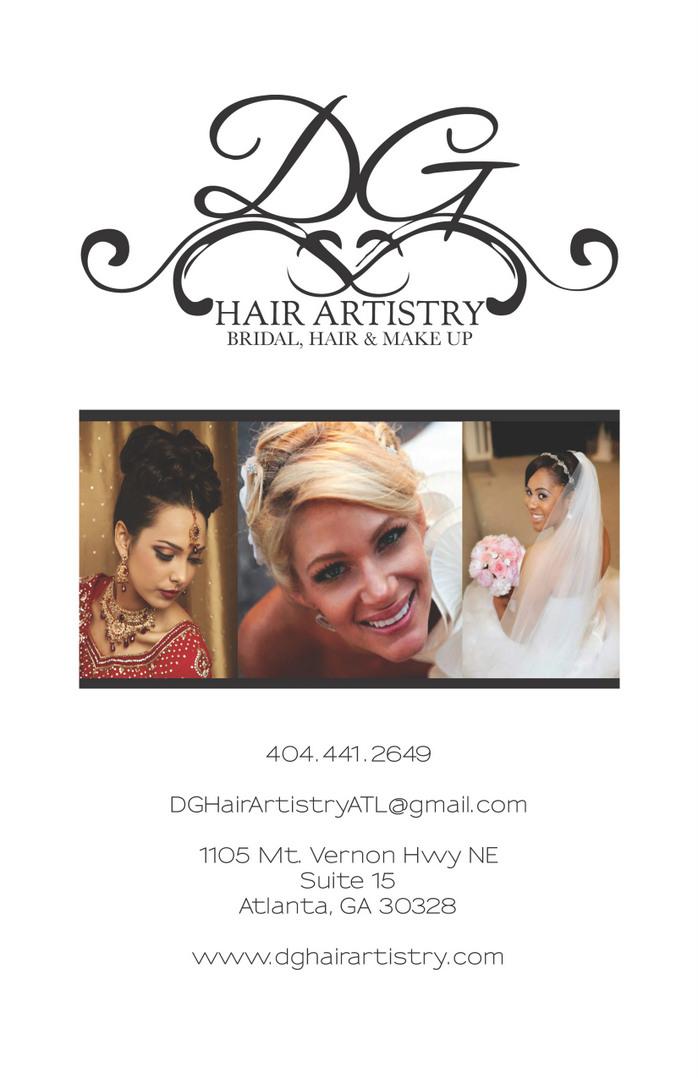 Denise Gober Hair Artistry