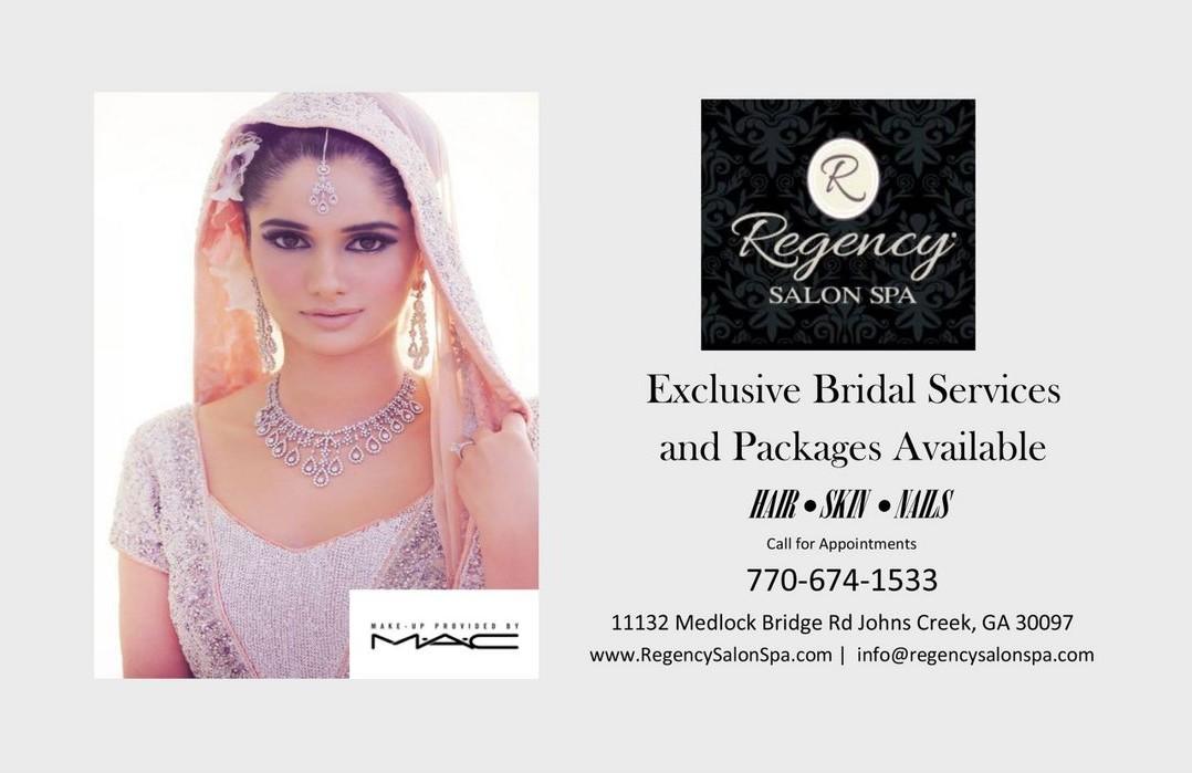 Regency Salon Spa