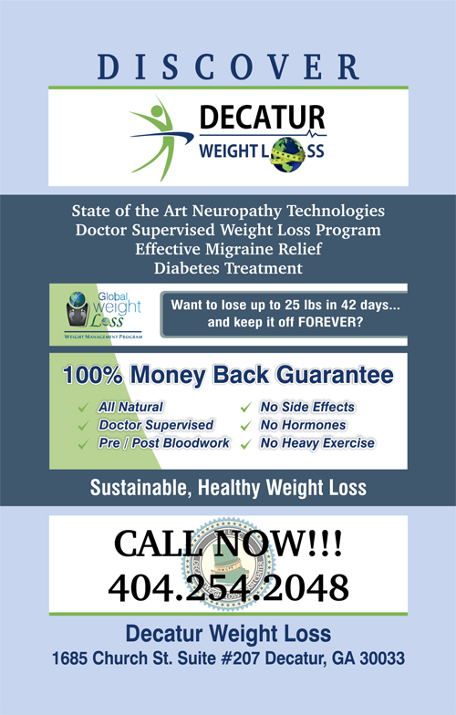 Decatur Weight Loss And Pain Center