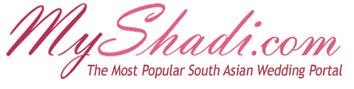 MyShadi.com The Most Popular South Asian Wedding Portal