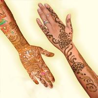 2013 Tampa MyShadi Bridal Expo Mehndi Competition