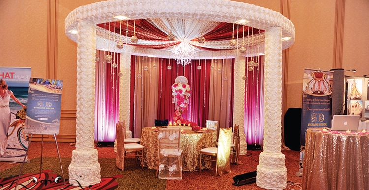 2016 Atlanta MyShadi Bridal Expo: Vendor Profile