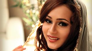 Make up by Nashwa
