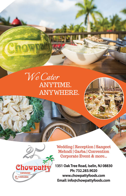 Chowpatty Restaurant