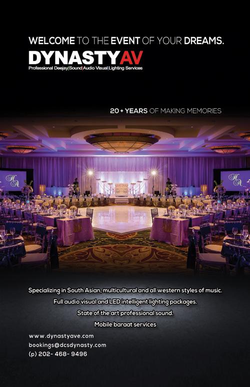 Dynasty AV & Entertainment