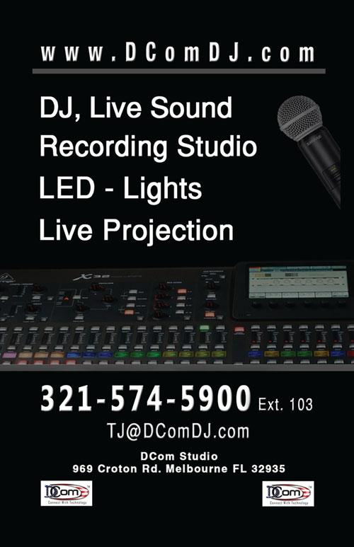 DCom Studio
