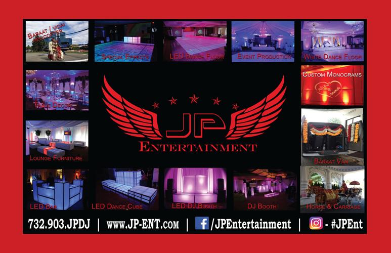 JP Entertainment