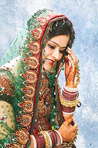 'Celestial Pehnawa' exudes style, elegance and luxury