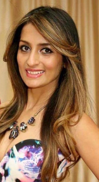 Deepa Krishna