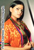 Sumana Goswami