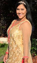 Ann Mohamed