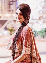 Ashley Shah