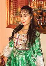 Nargis Azim