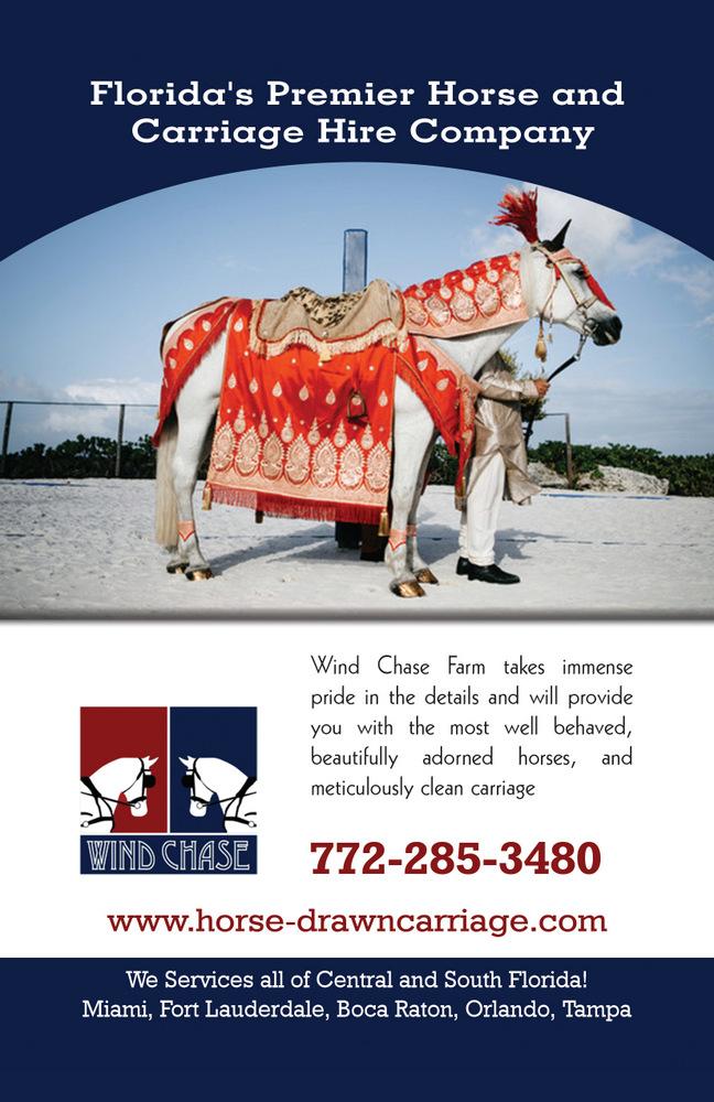 Wind Chase Farm