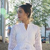 Angeliya Mahadeo