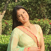 Nirja Patel