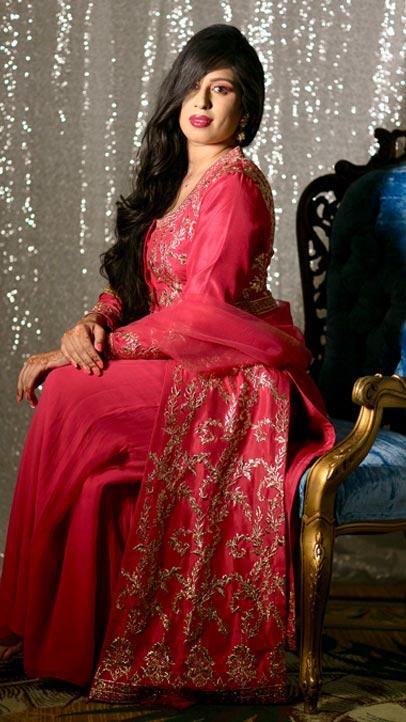 Kresha Shah