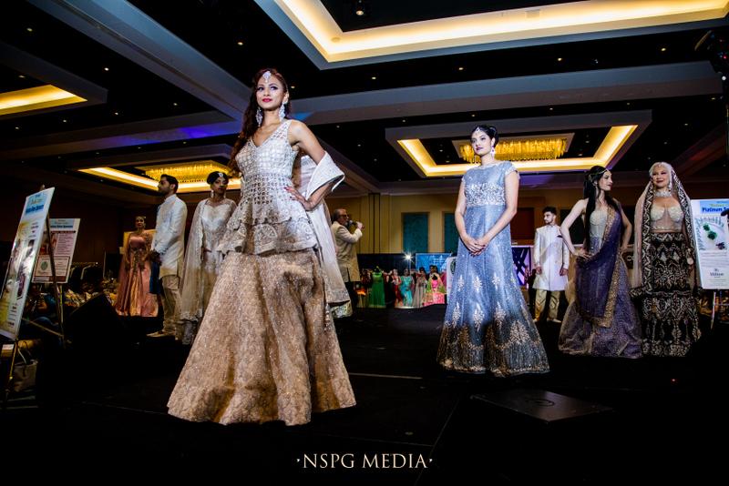Orlando Bridal Fashion Show