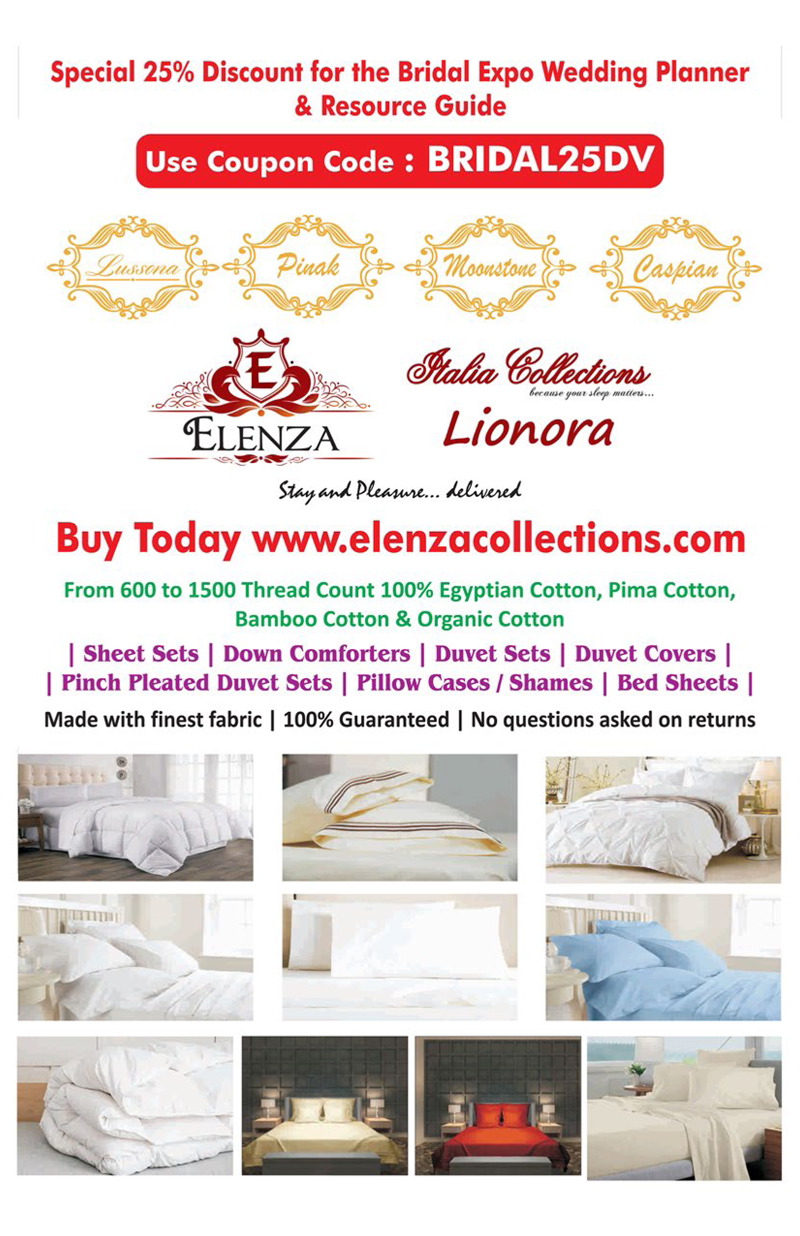 Elenza Collections