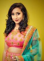 Sagarika Thesam