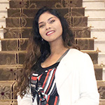 Sanjana Reddy