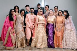 Raleigh Bridal Show 2019