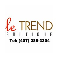 Le Trend Boutique Fashion Show - Participating Models Orlando 2019
