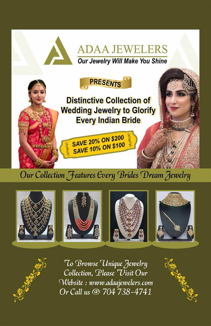 Adaa Jewelers