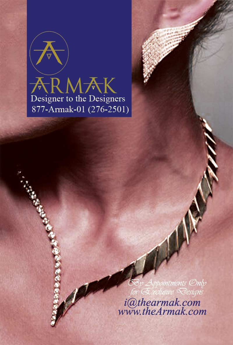 Armak Designs - Designer to the Designers
