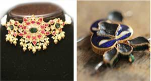 Handmade Luxury- Devam