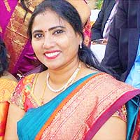 Nagasree Sathya (Sree)