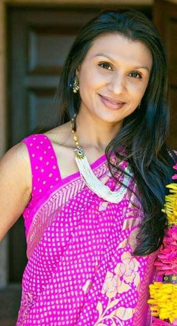 Fashion Show Coordinator, Choreographer and Bollywood Dance Teacher - Parita Patel