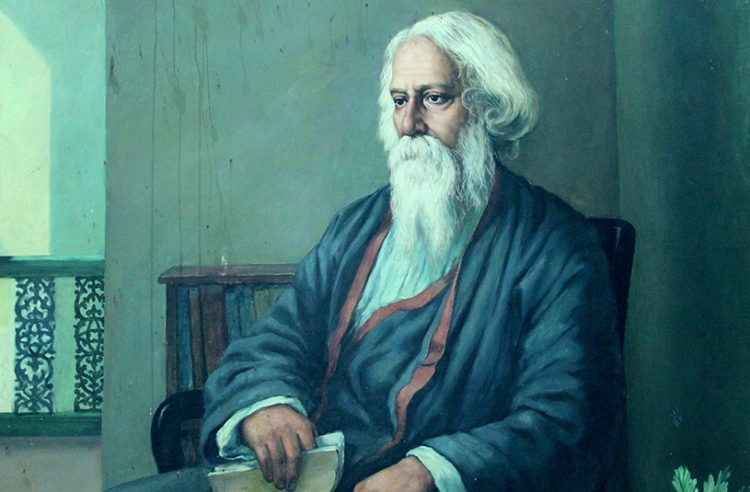 Love Poems by Rabindranath Tagore Compiled by Raj Shah