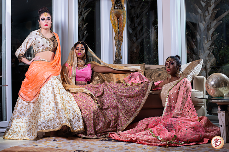 Ritu Selects - India Inspiered Couture