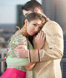 Ritu Selects specializes in creating and bringing ethnic Indian and fusion wears to USA