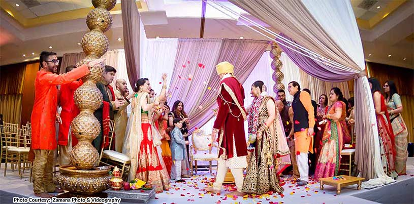 Two Most Important, Essential Rituals in Hindu Weddings By Raj Shah